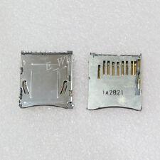 Nikon D3100 D5000 D5100 D7000 D90 SD Memory Card Slot Holder Camera repair Part