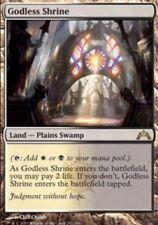 Reliquaire Impie -Gatecrash Godless Shrine - Magic mtg