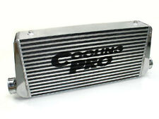 """Cooling-Pro Bar & Plate Intercooler 600 x 300 x 100mm 3.0"""" Outlets"""