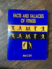 Mel Siff Facts and Fallacies of Fitness- bodybuilding louie simmons