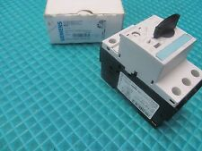 Siemens Circuit Breaker 3RV1021-ODA 10