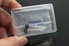 Electrodes for FUJIKURA FSM-50S/FSM-60S/FSM-80S/FSM-70S Fusion Splicer