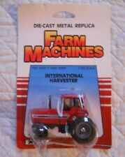 Ertl Farm Country Toy Machines Case Ih Farmall 5088 Tractor Mip 1/64!