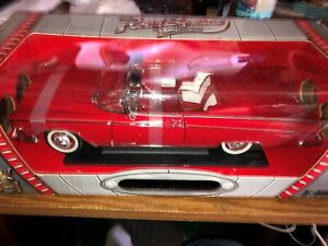 Road Signature 1/18 1959 Buick Electra 225 - Red - 92598