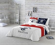 Berverly Hills Polo Club Funda nórdica cama + funda de almohada Madison