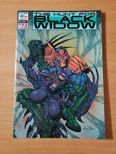 Judge Dredd: The Hunt for Black Widow #1 One-Shot ~ NEAR MINT NM ~ 1993