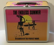 The Endless Summer~Metal Lunch Box Official 1964 In Search Of The Perfect Wave