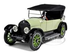 1919 CADILLAC TYPE 57 PHAETON LIME 1/32 DIECAST MODEL BY SIGNATURE MODELS 32363