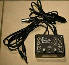 SIGTRONICSTranscom 2 SPO-62, 2,4 or 6-Way Aviation Voice Activated Intercom