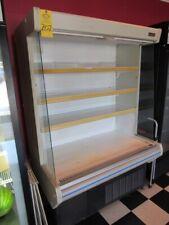 Lowe Mdl Ml 13 Blx2 Refrigerated Merchandiser