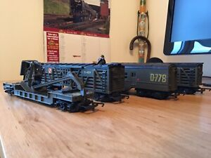 Triang Battle Space Coaches And Wagons Job Lot