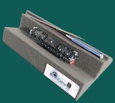 N scale Foam Cradle Locomotive/Rolling Stock Work Holder_eb