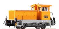 PIKO 52635 H0 Sound-Diesellok BR 102.1 DR Epoche 4,AC-3-Leiter Sound-Decoder Neu