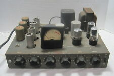 DuKane Model 2A40A Mic Preamp / Mixer