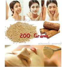 200g Pure Thanaka Tanaka Powder Natural Anti Acne Aging Whitening Hair Removal