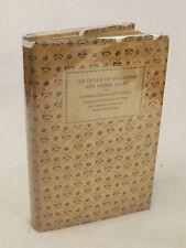 Stanislas-Jean de Boufflers THE QUEEN OF GOLCONDA 1926 #548/1000 Copies HC/DJ