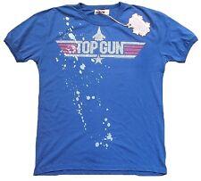 "Rare Famous Forever ""top gun Maverick"" strass special edition wow t-shirt L/xl"