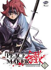 Peacemaker - Vol. 1: Innocence Lost (DVD, 2004) NEW