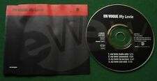 En Vogue My Lovin CD Single