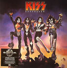Kiss - Destroyer Vinyl LP NEW 180gm