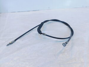 Harley Davidson Sportster XLH 883 Standard & Deluxe Clutch Cable Line 38619-86A