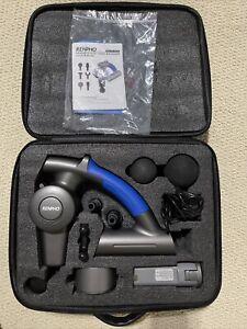 Renpho Handheld Deep Tissue Massager, Model RF-GM169
