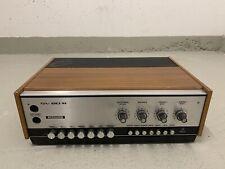 Grundig SV 80M Stereo Verstärker HiFi Klassiker