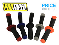 Official PRO TAPER MX KTM Grips - Multiple Colour - Motorcross Bike Grips (K15