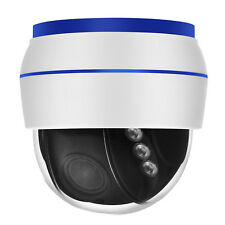 WiFi CCTV IP Camera 5X Optical Zoom HD 1080P Wireless PTZ Dome Night Vision 40M