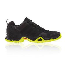 Scarpe da ginnastica da uomo trekking , escursioni , arrampicate adidas stringhe