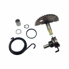 GY6 49cc 50cc Kick Start Gear Kit Starter Motor Clutch Gear Bendix Scooter Moped