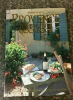 Provence The Beautiful Cookbook by Richard Olney 1993 Hardcover Dust Jacket