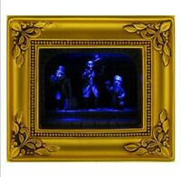 Haunted Mansion Hitchhiking Ghosts Gallery Of Light Robert Olszewski NIB RARE