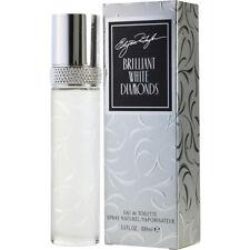 Brilliant White Diamonds 100ml EDT Spray for Women by Elizabeth Taylor