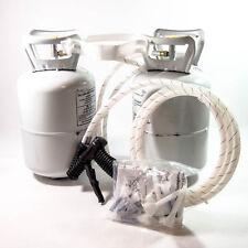 Todol 2PEZ01 Spray Foam Sealant Kit Yellow Tank