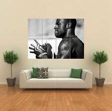Calvin Johnson Detroit Lions NUOVO GIGANTE ART PRINT POSTER QUADRO muro G823