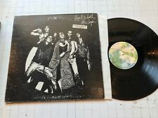 ALICE COOPER love it to death 1971 USA PRESS gatefold ws1883 vinyl w/inner rare!