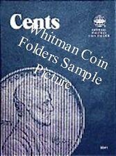 $0.99 folder Washington quarters 1946-1959 good usable cond. special offer!