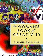 The Woman's Book of Creativity (The Business of Life)