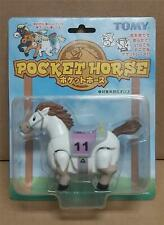 Tomy Pocket Horse #11 Electronic Virtual Pet Game New Japan 2001