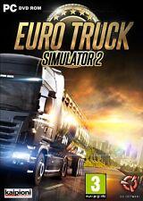 Euro Truck Simulator 2 Español Descarga Digital