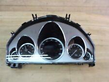 2010-13 MERCEDES E350 E550 INSTRUMENT CLUSTER SPEEDOMETER 2129004213