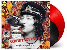 "Regina Spektor - Soviet Kitsch - LP RED Vinyl + 7"" SEALED Record Store Day 2016"