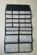 Mary Kay Quilted Jewelry Travel Organizer Hangable New In Packaging