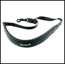 Neotech Classic Strap Black Regular Length Swivel  Hook  saxophone Oboe clarinet
