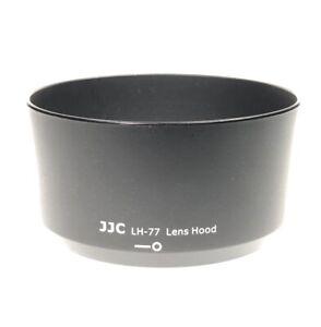 JJC HB-77 Lens Hood Shade for Nikon AF-P DX NIKKOR 70-300mm f/4.5-6.3G ED VR