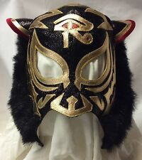 lucha libre Mask Wrestling  WWE CMLL NJPW ブラックタイガー Black Tiger II Eddie Guerrero