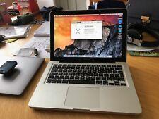 "Apple MacBook Pro 13.3"" Laptop  (Mid,2009)"