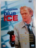 Dvd - BLUE ICE GHIACCIO BLU DVD CON MICHAEL CAINE SEAN YOUG