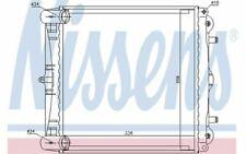 NISSENS Radiateur moteur pour PORSCHE 911 BOXSTER 63777 - Mister Auto